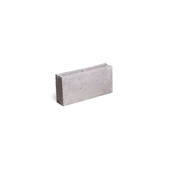 Picture of Betonblok 39x09x19 cm hol