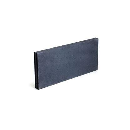 Picture of Boardstone concrete black 100x40x6