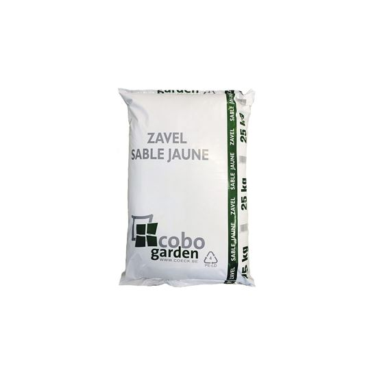 Picture of ZAVEL 25KG