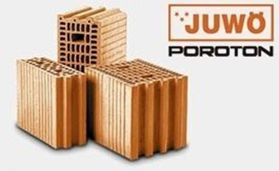 Picture of JUWO lijmblok 49,8 x 10 x 24,9 cm