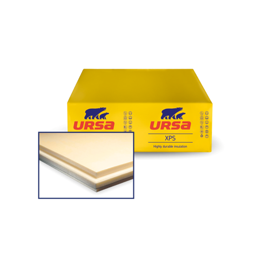 Picture of URSA XPS NWE 250 x 60 x 10 cm