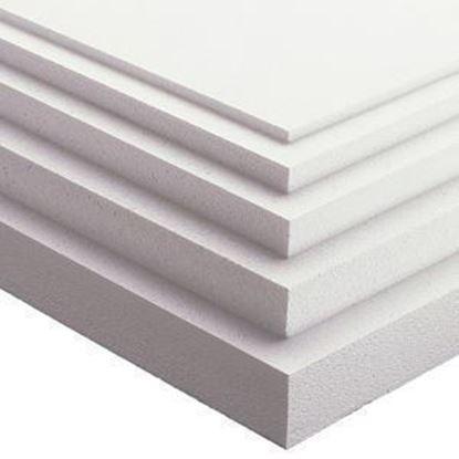 Picture of EPS Isolatie gevelbepleistering 100 x 50 x 10 cm