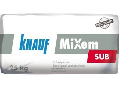 Picture of KNAUF MIXEM SUB 25 kg