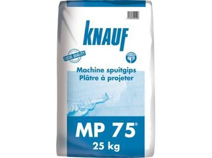 Picture of KNAUF MP 75 - 25 kg