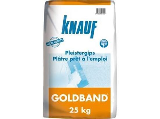 Picture of KNAUF GOLDBAND - 25 kg