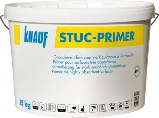 Picture of KNAUF STUCPRIMER 16.5 Kg