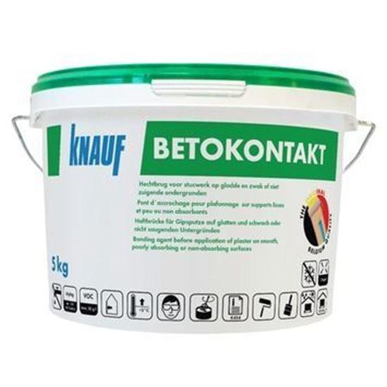 Picture of KNAUF BETOKONTAKT 5 kg