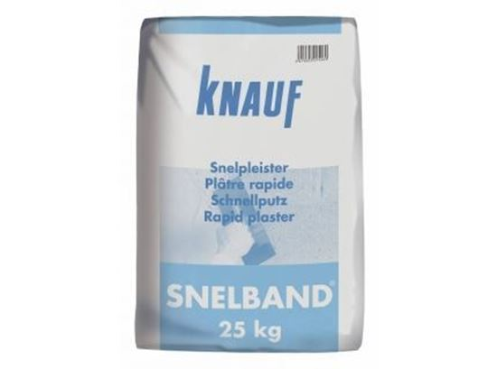 Picture of KNAUF SNELBAND 25 kg