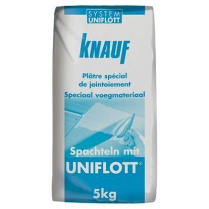 Picture of KNAUF UNIFLOTT 5 kg