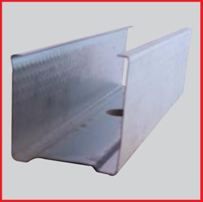 Picture of Verticaal C-profiel 50 mm