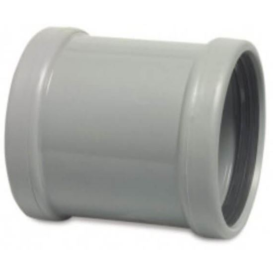 Picture of PVC steekmof D.125