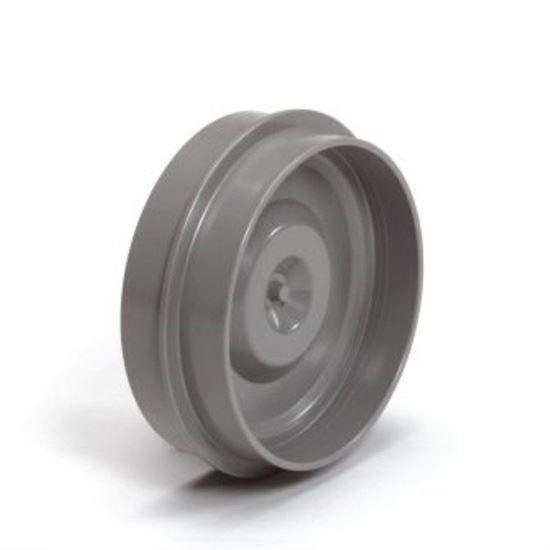 Picture of PVC combikap D.125