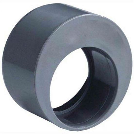 Picture of PVC verval - D.125/110