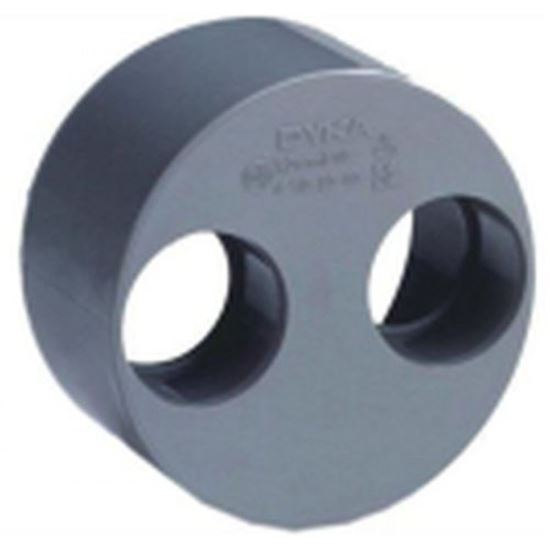 Picture of PVC verval - D.110/50/50