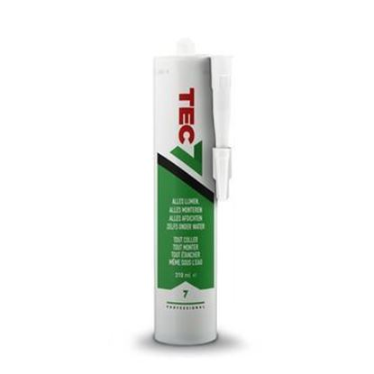 Picture of TEC 7 WIT 310ML