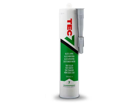 Picture of TEC 7 GRIJS 310ML