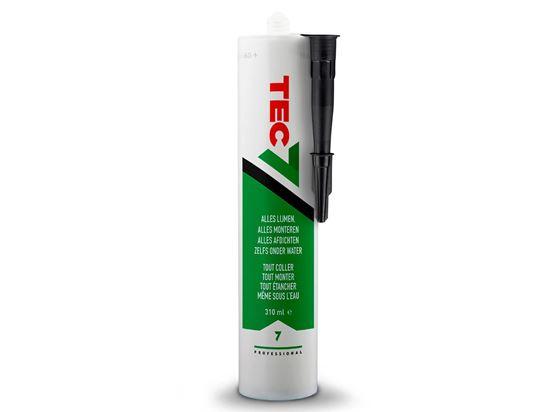 Picture of TEC 7 ZWART 310ML