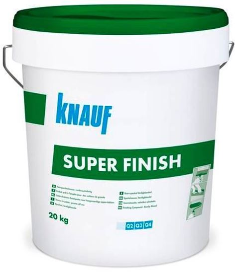 Picture of KNAUF SUPERFINISH 20KG