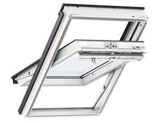 Picture of Velux dakraam GGL MK04 2070 - 78x98 energy & comfort