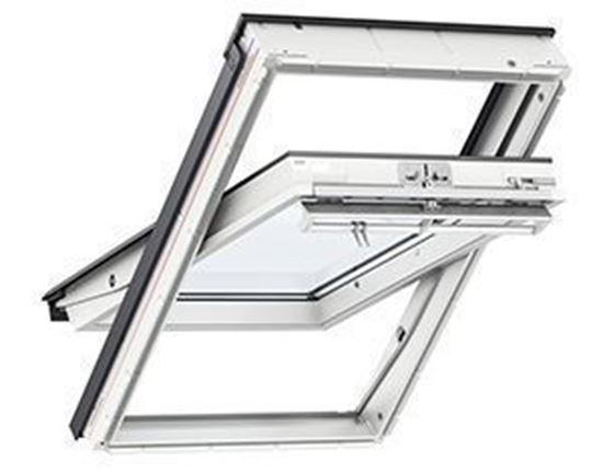 Picture of Velux dakraam GGU MK06 0070 - 78x118 energy & comfort