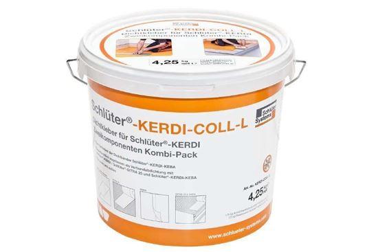 Picture of Schluter KERDI-COLL-L 4,25 kg 2-k afdichtingslijm