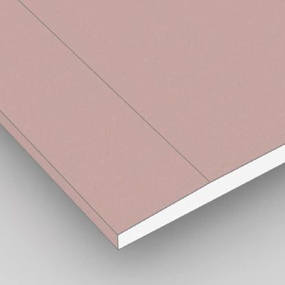 Picture of Gipsplaat brandwerend ak 260x120 - 15mm