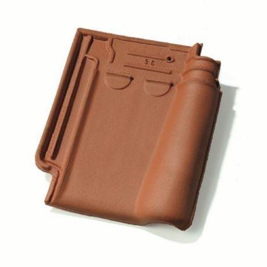 Picture of Koramic stormpan 993 dakpan rood