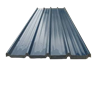 Picture of Profielplaat antraciet + anti-condens doek - 3m x 1,05m  (0,5mm)
