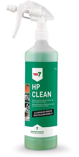 Picture of TEC7 HP CLEAN 1L