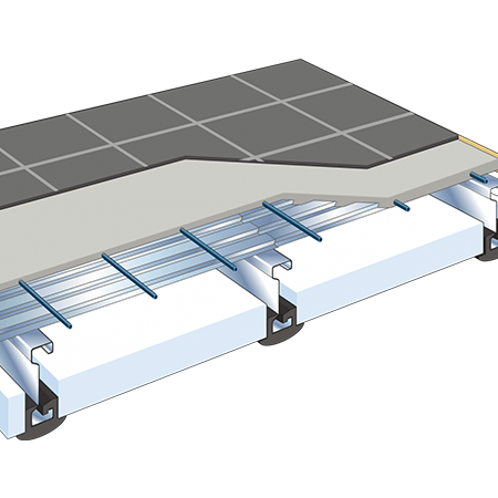 Picture for category Floor systems