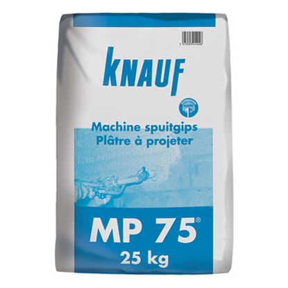 Picture of Knauf MP75 machinepleister 25kg