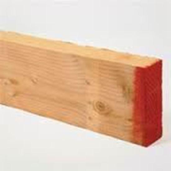 Picture of COFFRAGE houten balk 7 x 18 cm - lengte 5 m