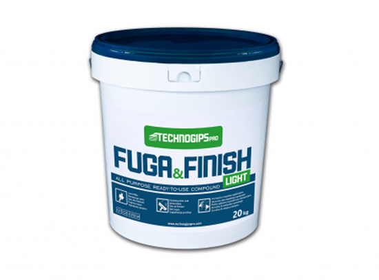 Picture of FUGA FILL & FINISH 20KG