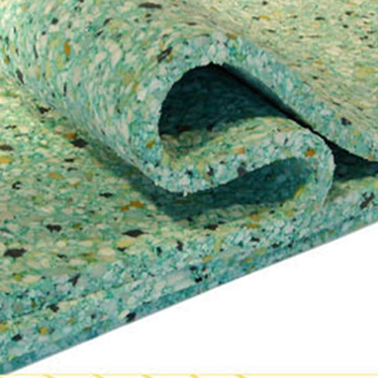Picture of Accorub geluidsisolatie - 2m x 1m x 3cm