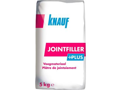 Picture of JOINTFILLER+ KNAUF 5KG