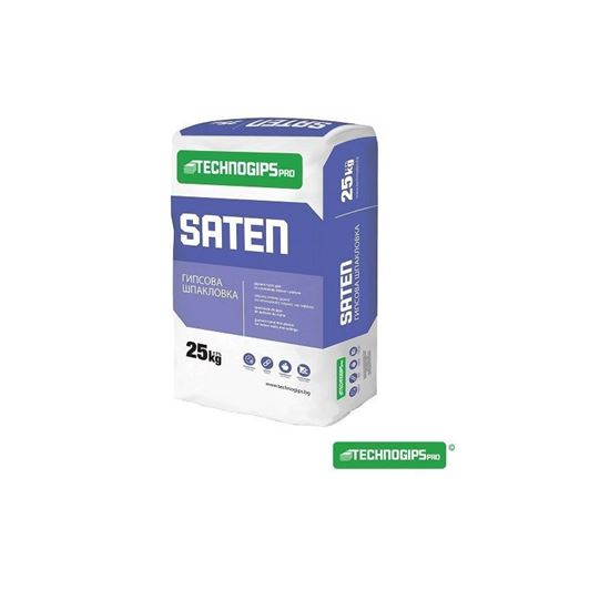Picture of SATEN TECHNOGIPS 25 Kg